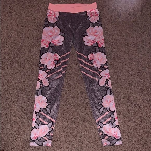 Justice Other - I am selling a pair of cute, comfy leggings.